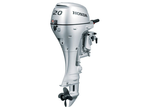 HondaBF20