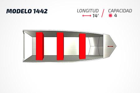 Top-1442
